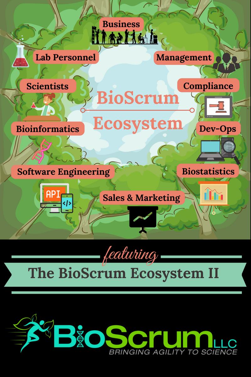 The BioScrum Ecosystem